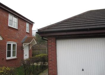 Thumbnail 3 bed property to rent in Shaw Drive, Fradley