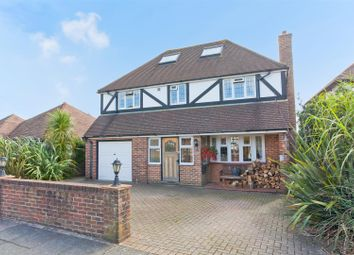 5 bed detached house for sale in Glen Rise, Brighton BN1