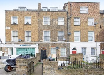 Thumbnail 4 bedroom flat for sale in Crowndale Road, London