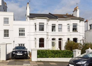 Thumbnail 2 bed flat for sale in Clermont Road, Brighton, East Sussex