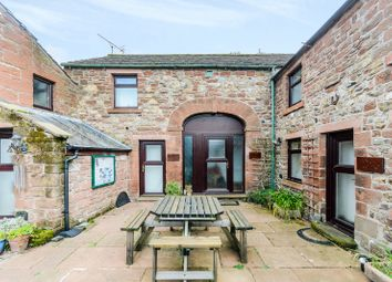 Thumbnail 2 bed barn conversion for sale in Gamblesby, The Barn, Penrith