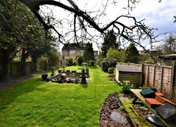 Thumbnail 5 bed semi-detached house for sale in School Road, Great Alne, Alcester