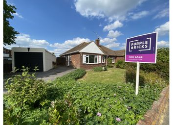 2 bed semi-detached bungalow for sale in Orchard Road, East Preston BN16