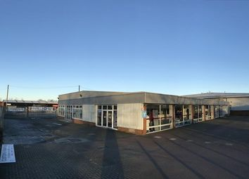 Thumbnail Commercial property for sale in Car Showroom, Finchale Road, Pity Me, Durham, County Durham