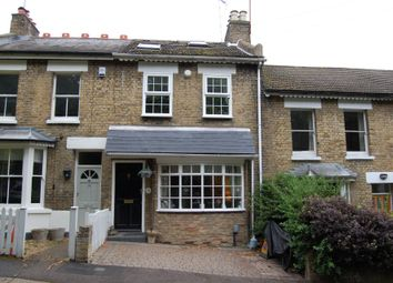 3 bed cottage for sale in Palace Gardens, Buckhurst Hill IG9