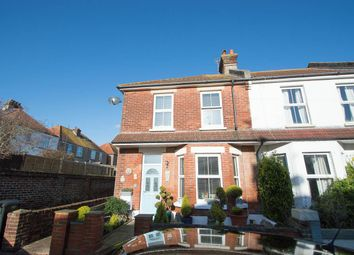 Thumbnail 2 bedroom end terrace house for sale in Birling Street, Eastbourne