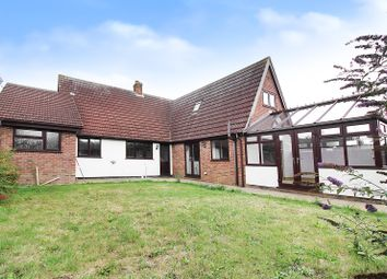 Thumbnail 4 bed detached house for sale in Upton Road, South Walsham, Norwich