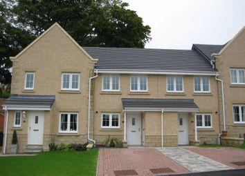 Thumbnail 2 bedroom flat to rent in Beeches The, Tweedbank, Galashiels