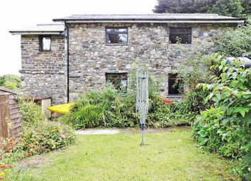 Thumbnail 2 bedroom detached house for sale in Dinas Cross, Newport