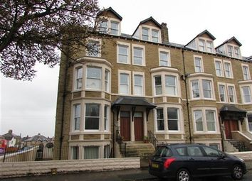 Thumbnail 2 bedroom flat for sale in West End Road Flat 5, Morecambe