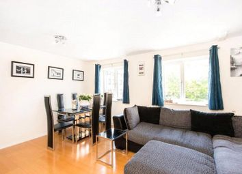 Thumbnail 1 bed flat to rent in Waveney Close, London