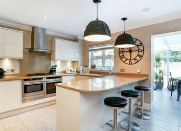 Thumbnail 4 bed semi-detached house for sale in Kingsway Mews, Farnham Common, Buckinghamshire