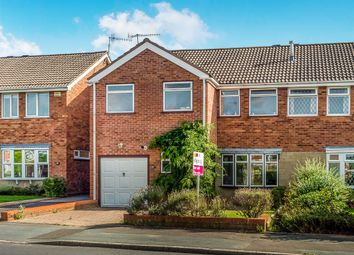 Thumbnail 6 bedroom semi-detached house for sale in Charterfield Drive, Kingswinford