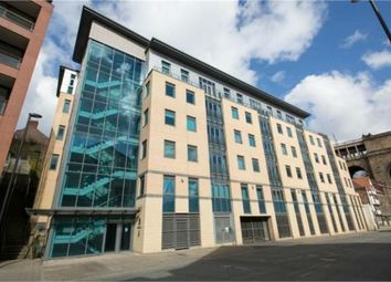 Thumbnail 2 bedroom flat to rent in Merchants Quay, 46-54 The Close, Newcastle, Tyne And Wear