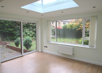 Thumbnail 4 bed detached house for sale in Cardinal Drive, Lisvane, Cardiff