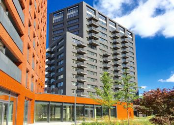 2 bed flat for sale in Albion House, City Island E14