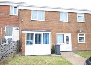 Thumbnail 3 bedroom terraced house for sale in Hanbury Close, Cwmbran