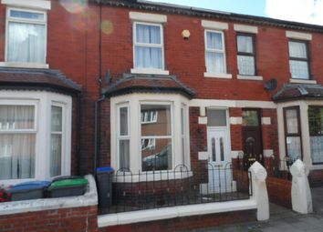 Thumbnail 4 bed terraced house for sale in Selbourne Road, Blackpool