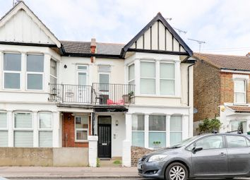 Thumbnail 2 bed flat for sale in Ground Floor, St Andrews Road, Shoeburyness