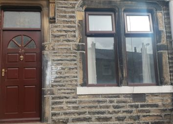 Thumbnail 3 bed terraced house to rent in Highfield Lane, Keighley, West Yorkshire