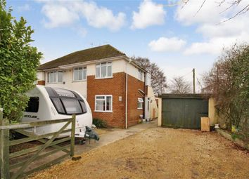 Thumbnail 2 bed flat for sale in Park Road, Faringdon, Oxfordshire
