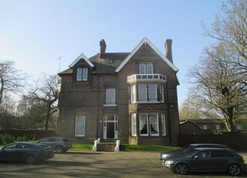 Thumbnail 2 bedroom flat to rent in Elmswood Court, Palmerston Road, Mossley Hill, Liverpool