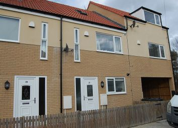 Thumbnail 3 bed terraced house to rent in Baird Avenue, Wallsend