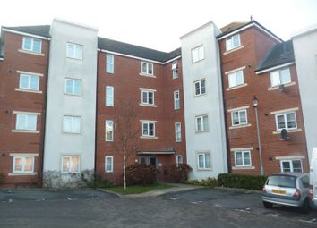 Thumbnail 2 bed flat for sale in Maynard Road, Edgbaston, Birmingham