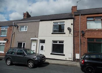 Thumbnail 2 bed terraced house for sale in Arthur Street, Ferryhill