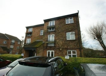 Thumbnail 2 bed flat to rent in Boveney Close, Cippenham, Slough