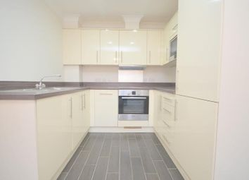 Cirrus Court, St Marys Lane, Upminster RM14. 2 bed flat