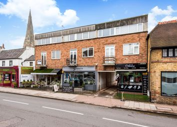 Thumbnail 3 bedroom flat to rent in Church Street, Weybridge