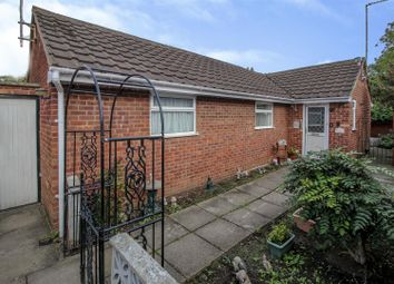 Thumbnail 2 bed bungalow for sale in Bramble Close, Attenborough, Beeston, Nottingham