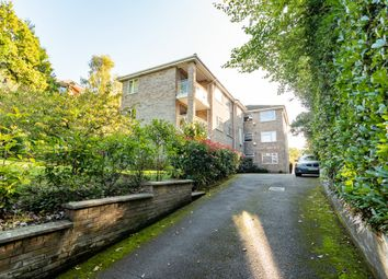 Thumbnail 2 bed flat for sale in St. Winifreds Road, Bournemouth