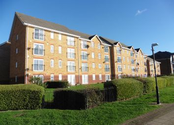 Thumbnail 1 bedroom flat for sale in Coal Court, Grays