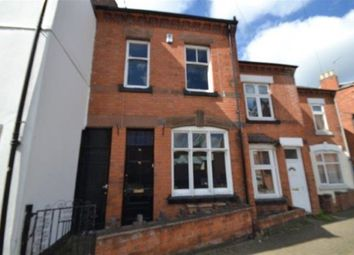 Thumbnail 2 bed terraced house to rent in Mill Hill Lane, Leicester