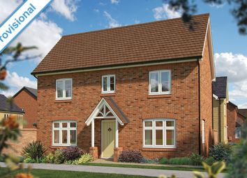 "3 bed property for sale in ""The Spruce"" at Fulmar Road, Bude EX23"