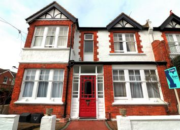 Thumbnail 8 bed semi-detached house for sale in Raphael Road, Hove