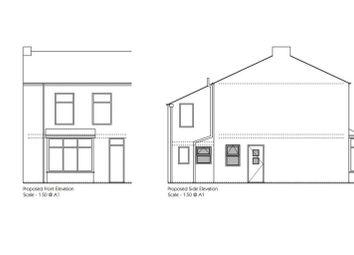 Thumbnail 1 bedroom flat to rent in Miller Road, Preston