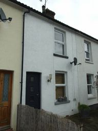 Thumbnail 2 bed property to rent in Bow Terrace, Wateringbury, Maidstone