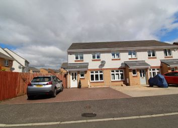 Thumbnail 3 bed end terrace house for sale in Glen Ord Crescent, Kilmarnock