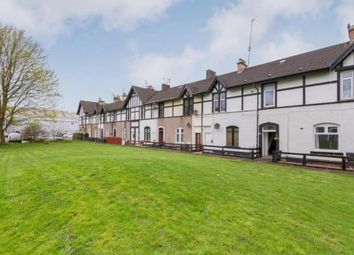 Thumbnail 2 bed flat for sale in Harland Cottages, Scotstoun, Glasgow