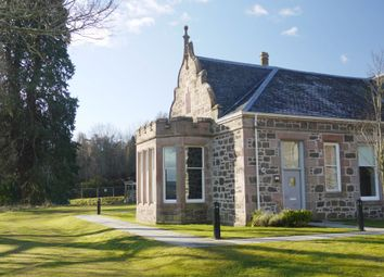 Thumbnail 2 bed flat for sale in 1 West Wing, Westercraigs, Inverness