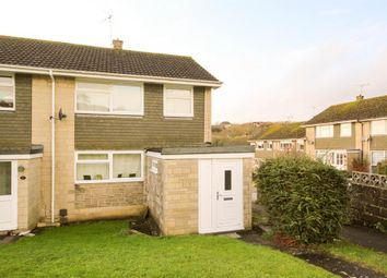 Thumbnail 3 bed end terrace house for sale in Shepherds Leaze, Wotton-Under-Edge