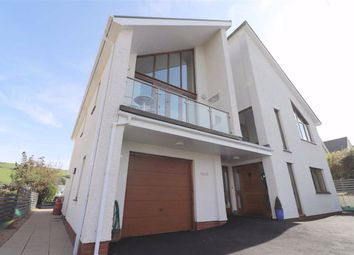 Thumbnail 4 bed detached house for sale in Ffordd Y Fulfran, Borth, Ceredigion