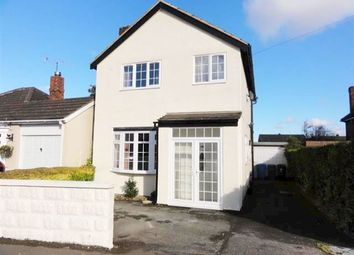Thumbnail 3 bed detached house to rent in Birches Road, Codsall, Wolverhampton