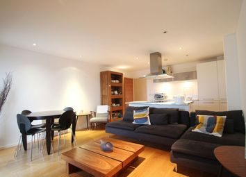 Thumbnail 2 bedroom flat for sale in Base Apartments, Ecclesbourne Road, Islington