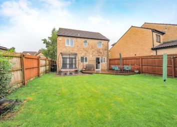 4 bed detached house for sale in Charnwood Drive, Pontprennau, Cardiff CF23