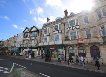 Thumbnail 2 bed flat for sale in Institute Road, Swanage