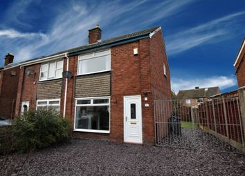 Thumbnail 2 bed semi-detached house for sale in Epping Close, Blackpool